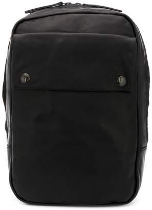 Yohji Yamamoto crossbody backpack