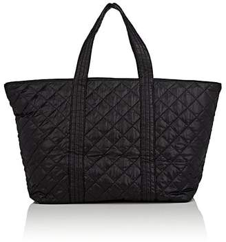 Barneys New York Women's Quilted Tote Bag