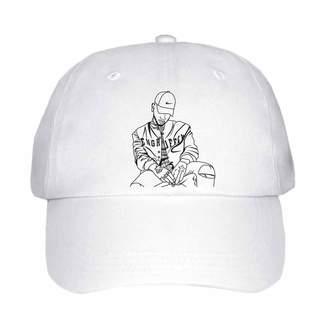 Gents Babes & Bryson Tiller Trapsoul Pen Griffey Cap/Hat (Unisex)
