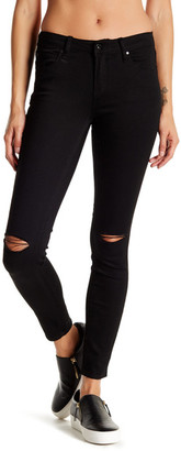 Articles of Society Sarah Slit Skinny Jean $64 thestylecure.com