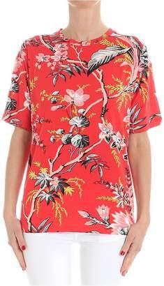 Diane von Furstenberg Boyfriend T-shirt