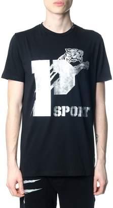 Philipp Plein Becker Black T-shirt