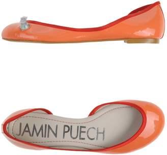 Jamin Puech Ballet flats