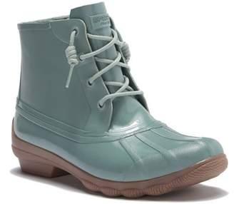 Sperry Syren Gulf Waterproof Duck Boot