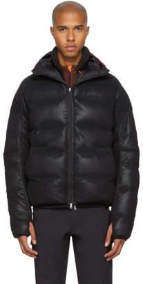 adidas x Kolor Black Down Jacket