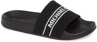 MICHAEL Michael Kors Gilmore Slide Sandal