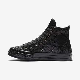 Converse Chuck 70 After Party Glitter High Top Womens Shoe