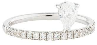 Anita Ko 18K Diamond Duchess Ring