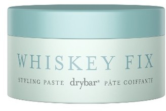 Drybar Whiskey Fix Styling Paste $27 thestylecure.com