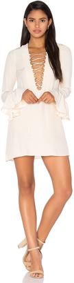 STONE COLD FOX x REVOLVE Franklin Dress $345 thestylecure.com