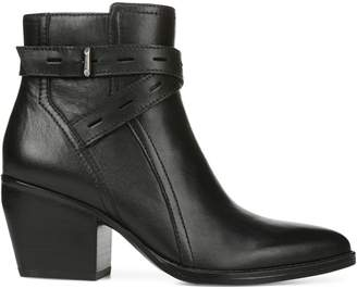 Naturalizer Fenya Point-Toe Leather Booties
