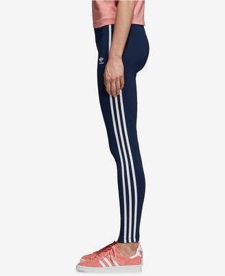 adidas adicolor Three-Stripe Leggings