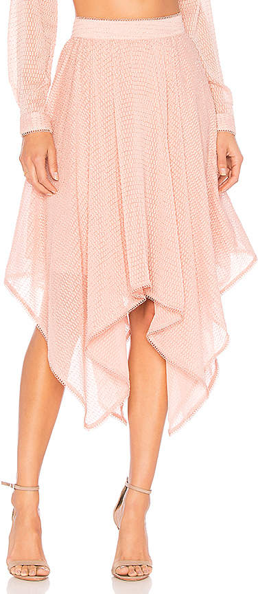 House of Harlow 1960 x REVOLVE Penny Skirt