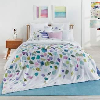 bluebellgray Mosaic Duvet Set, Twin/Twin XL