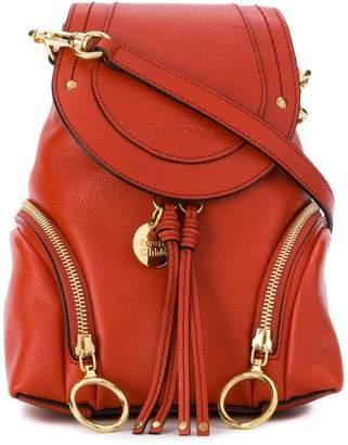 See by Chloe Olga backpack
