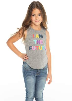 Chaser Future Muscle Tee
