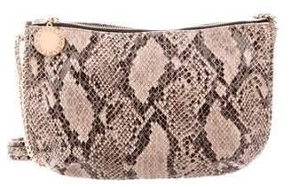 Stella McCartney Vegan Leather Crossbody Bag
