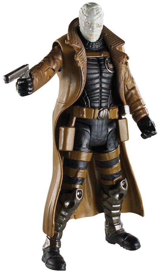 "DC Comics Multiverse 3.75"" Hush Action Figure"