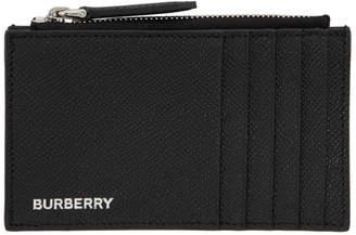 Burberry Black Alwyn Card Holder