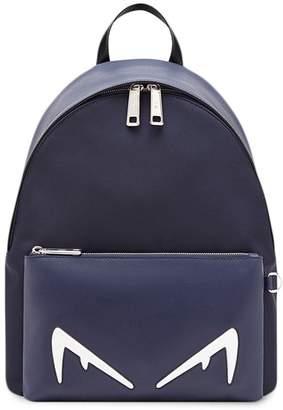 Fendi Diabolic Eyes backpack