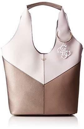 GUESS Flora, Women's Shoulder Bag,45x31x16.5 cm (W x H L)