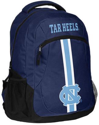 Forever Collectibles North Carolina Tar Heels Action Backpack