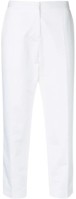 Marni tailored slim-fit trousers