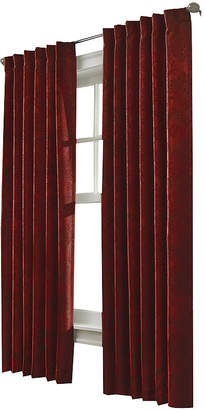 Asstd National Brand Belgique Insulated Embossed Medallion Window Panel