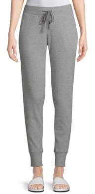 UGG Clementine Cotton Sweatpants