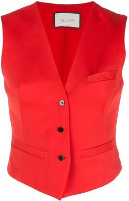 Alexis gilet-style vest