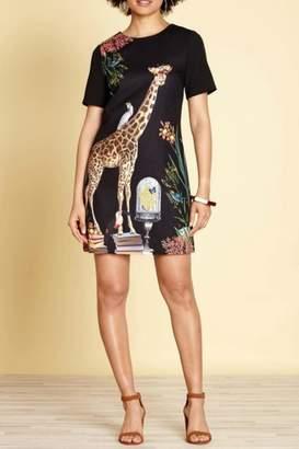 Yumi Giraffe Tunic