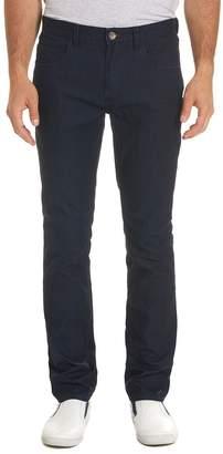 Robert Graham Oriente Straight Leg Jeans