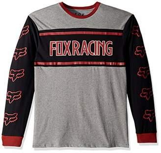 Fox Men's Berm Bandit Long Sleeve Airline Premium T-Shirt