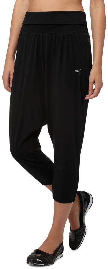 Dancer Drapey 3/4 Pants