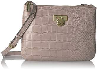Anne Klein Total Look Small Cross Body