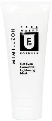 Mimi Luzon 60ml Get Even Corrective Lightening Mask