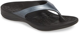 Aetrex Fiji Flip Flop