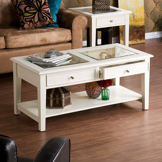 Three Posts Godbey Amberly Coffee Table