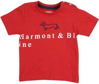 Harmont & Blaine T-shirts - Item 37943057