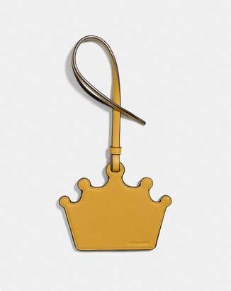 Coach Crown Ornament