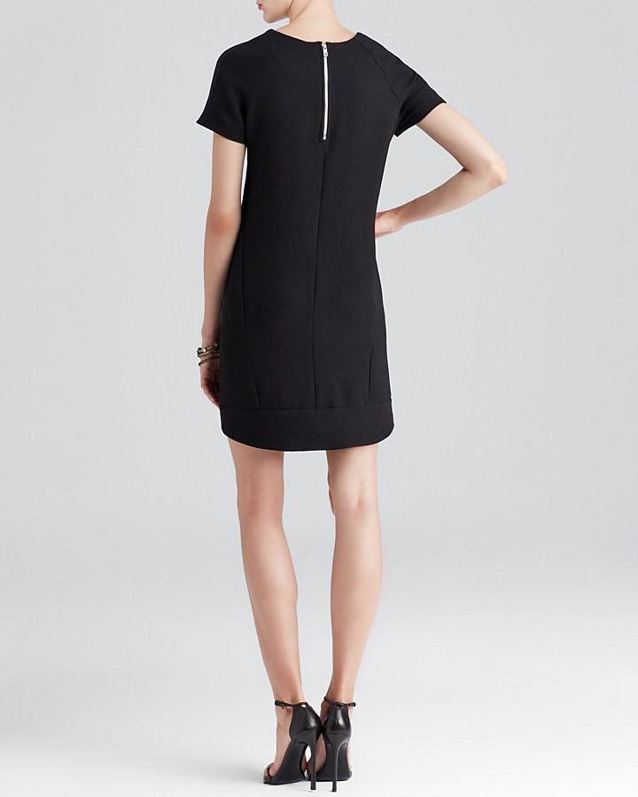 Aqua Dress - Nicole Chemise