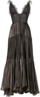 Maria Lucia Hohan fitted waist dress