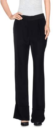 Les Chiffoniers Casual pants - Item 36827847