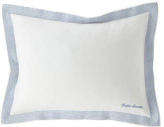 "Ralph Lauren Home Fenton Decorative Pillow, 15"" x 20"""