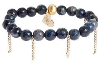 Love's Affect Devyn Semiprecious Stretch Bracelet