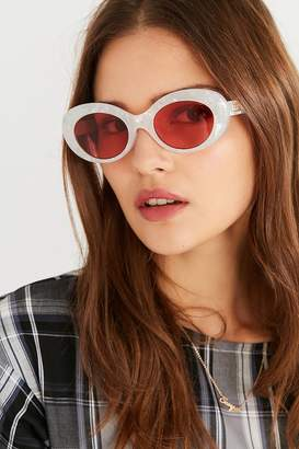 Crap Eyewear The Love Tempo Pearl Sunglasses