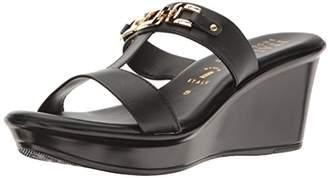 Italian Shoemakers Women's 5831s7 Wedge Sandal