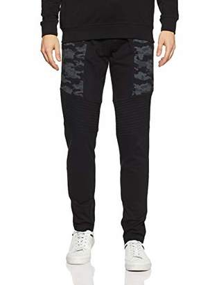 Something for Everyone Men's Fashion Terry Fleece Jogger