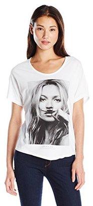 Eleven Paris Women's Moumo T-Shirt $11.15 thestylecure.com