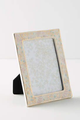 Anthropologie Liviana Frame